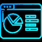 kleesto - reporting icon