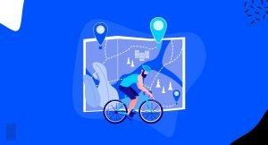 bike tour operator