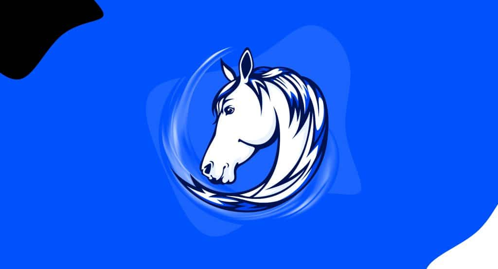 horse management with booking software